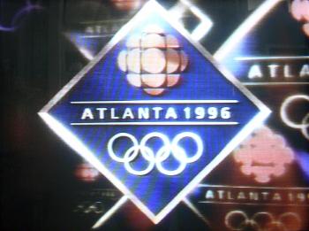Atlanta 1996 CBC bumper