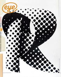 'Eye' 79 cover