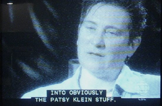 K.D. Lang: INTO OBVIOUSLY THE PATSY KLEIN STUFF