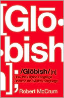 Cover shows title as [Glō·bish]