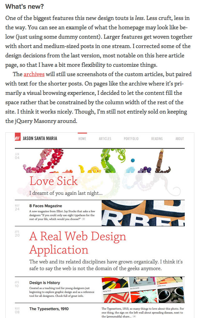 Screenshot with hed, grafs, image