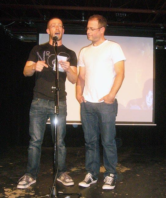 Josh &ampl Robi Levy