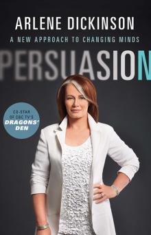 'Persuasion' cover